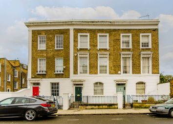 Thumbnail 3 bed property for sale in Matilda Street, Barnsbury