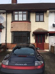 Thumbnail 3 bedroom terraced house to rent in Ruthven Avenue, Waltham Cross
