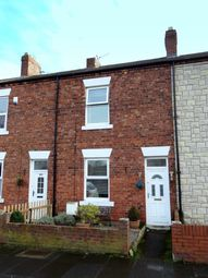 Thumbnail 2 bed terraced house to rent in North Terrace, Wallsend