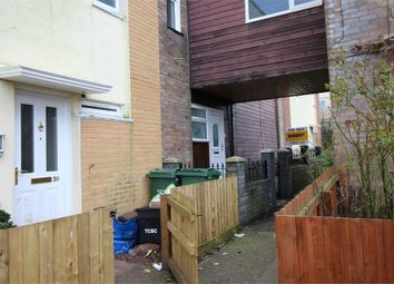Thumbnail 4 bed terraced house for sale in 35 Teynes, Coed Eva, Cwmbran, Torfaen