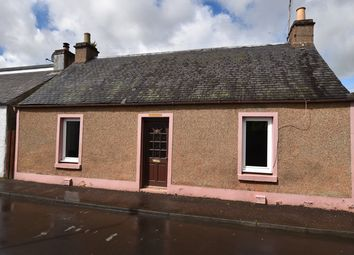 Thumbnail 2 bed end terrace house for sale in Union Street, Blairgowrie