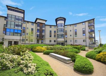 Thumbnail 2 bed flat for sale in Seacole Crescent, Old Town, Swindon