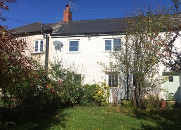 Thumbnail 2 bed cottage to rent in Coldharbour, Cullompton