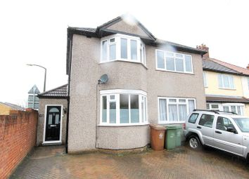 Thumbnail 4 bed detached house for sale in Clinton Terrace, Manor Lane, Sutton