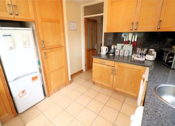 Thumbnail 2 bed maisonette for sale in Bexley Road, Erith, Kent