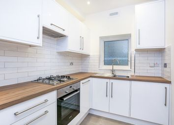 Thumbnail 2 bed flat to rent in Freeland Road, London