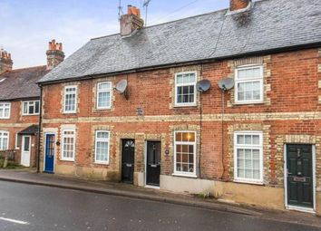 Thumbnail 2 bed terraced house for sale in Wrecclesham, Farnham, Surrey