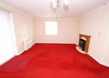 2 bed flat for sale in Constantine Court, Middlesbrough TS1