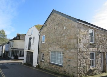 Thumbnail 2 bedroom town house to rent in Bread Street, Penzance