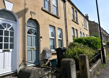 Thumbnail 5 bed terraced house to rent in Lymore Terrace, Bath