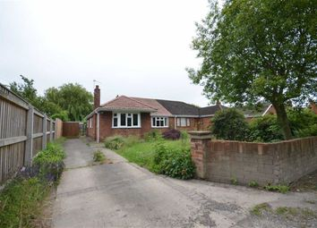 Thumbnail 3 bed bungalow for sale in Rowan Drive, Healing, Grimsby