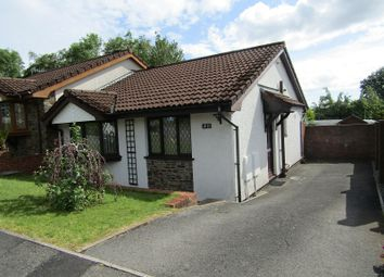 Thumbnail 2 bed semi-detached bungalow for sale in Llys Dwrgi, Birchgrove, Swansea, City And County Of Swansea.
