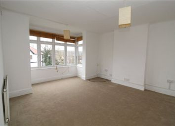Thumbnail 2 bed flat to rent in Blenheim Crescent, South Croydon