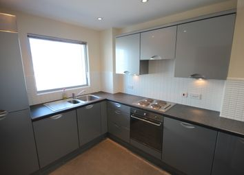 2 bed flat to rent in Bramall Lane, Sheffield S2