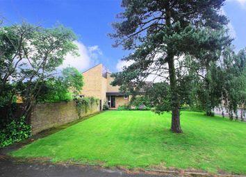Thumbnail 5 bedroom detached house for sale in Northwich, Woughton Park, Milton Keynes, Bucks