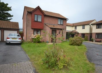 Thumbnail 3 bed property to rent in Porth Y Plas, Johnstown, Carmarthen