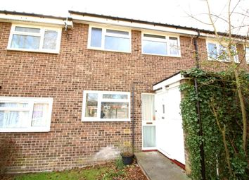 Thumbnail 2 bed terraced house to rent in Bicknor Road, Orpington
