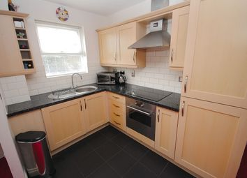 Thumbnail 1 bed flat for sale in Cavell Drive, Bishop's Stortford