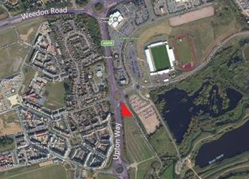 Thumbnail Land to let in Car Wash Site, Upton Way, Northampton