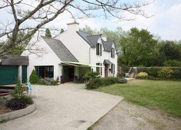 Thumbnail 4 bed country house for sale in Property Riec Sur Belon, Quimperlé, Quimper, Finistère, Brittany, France
