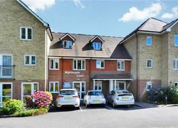 Thumbnail 1 bed flat for sale in 156-160 Havant Road, Cosham, Portsmouth, Hampshire