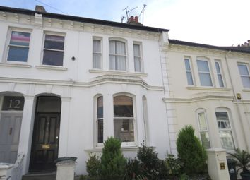 Thumbnail 3 bed terraced house for sale in Upper Wellington Road, Brighton