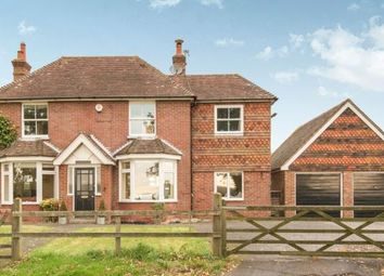 Thumbnail 4 bed detached house for sale in Mulbrooks, Hailsham, East Sussex