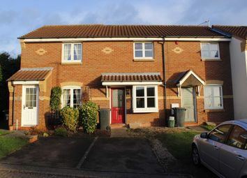 Thumbnail 2 bed town house to rent in Speedwell Drive, Hamilton, Leicester