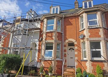 Thumbnail 4 bed terraced house to rent in Lawn Vista, Sidmouth