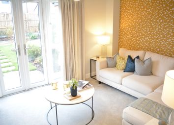 Thumbnail 2 bed end terrace house for sale in Derby Road, Wingerworth, Chesterfield
