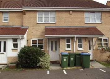 Thumbnail 2 bed property to rent in Narrowboat Close, Thamesmead West