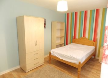 Thumbnail 4 bed flat to rent in Chalton Street, Kings Cross