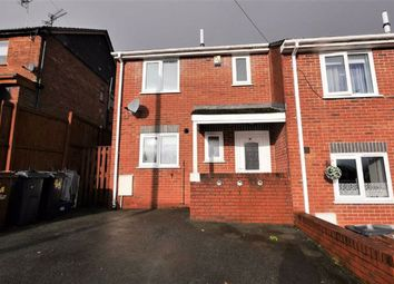 Thumbnail 2 bed semi-detached house to rent in Rayon Road, Holywell, Flintshire