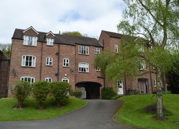 Thumbnail 1 bed flat for sale in Westgate House, Ironbridge, Telford, Shropshire.