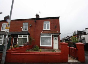 Thumbnail 2 bed terraced house for sale in Long Lane, Breightmet, Bolton