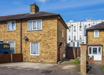 Thumbnail 2 bed terraced house to rent in Westminster Road, Sutton