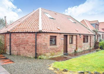 Thumbnail 3 bed cottage for sale in 8 Garvald Grange Steading, Garvald