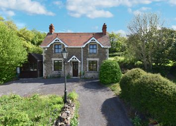 Thumbnail 3 bed detached house for sale in Buckland Dinham, Frome