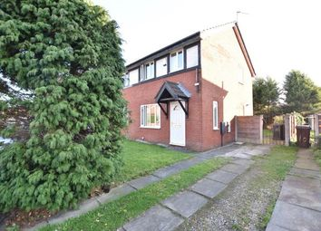 Thumbnail 3 bed semi-detached house for sale in Belper Street, Blackburn, Lancashire