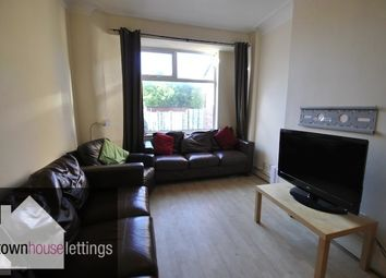 Thumbnail 8 bed terraced house to rent in Slade Lane, Fallowfield, Manchester