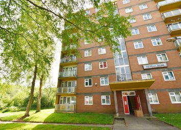 Thumbnail 2 bed flat for sale in Wareham House, Brompton Pool Road, Hall Green