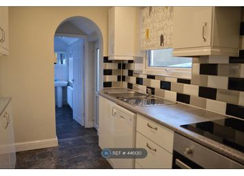 Thumbnail 2 bed terraced house to rent in Warrington Street, Stoke-On-Trent