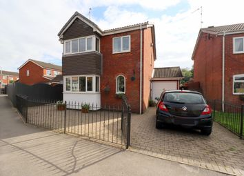 Thumbnail 4 bed detached house for sale in Langsett Road, Howdale Road, Hull, Yorkshire