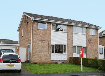 Thumbnail 3 bedroom semi-detached house for sale in Mosborough Hall Drive, Halfway, Sheffield, South Yorkshire