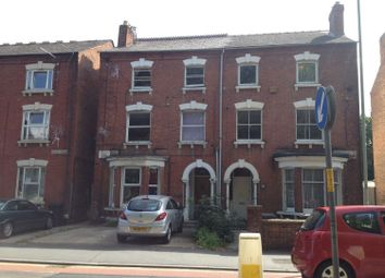 Thumbnail 1 bed flat to rent in 33 Parkend Road, Gloucester