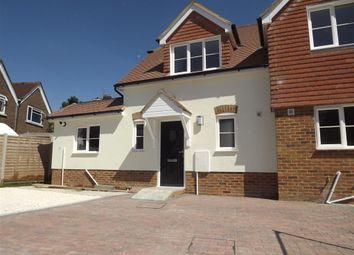 Thumbnail Property to rent in Wickhurst Lane, Broadbridge Heath, Horsham