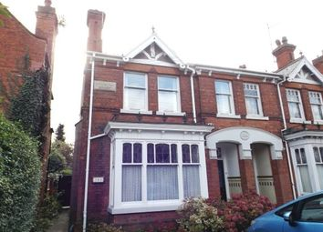 Thumbnail 2 bed flat to rent in Sleaford Road, Boston