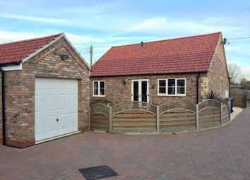 Thumbnail 2 bed detached bungalow for sale in Poachers Meadow, Nettleham, Lincoln