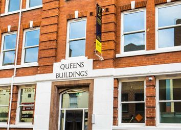 Thumbnail 1 bed flat for sale in 7 Queens Buildings, 55, Queen Street, City Centre