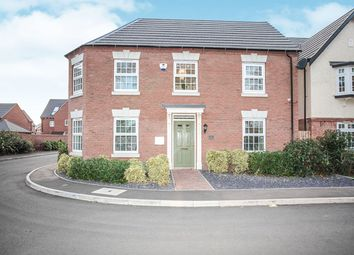 Thumbnail 4 bed detached house for sale in Meulan Lane, Nuneaton